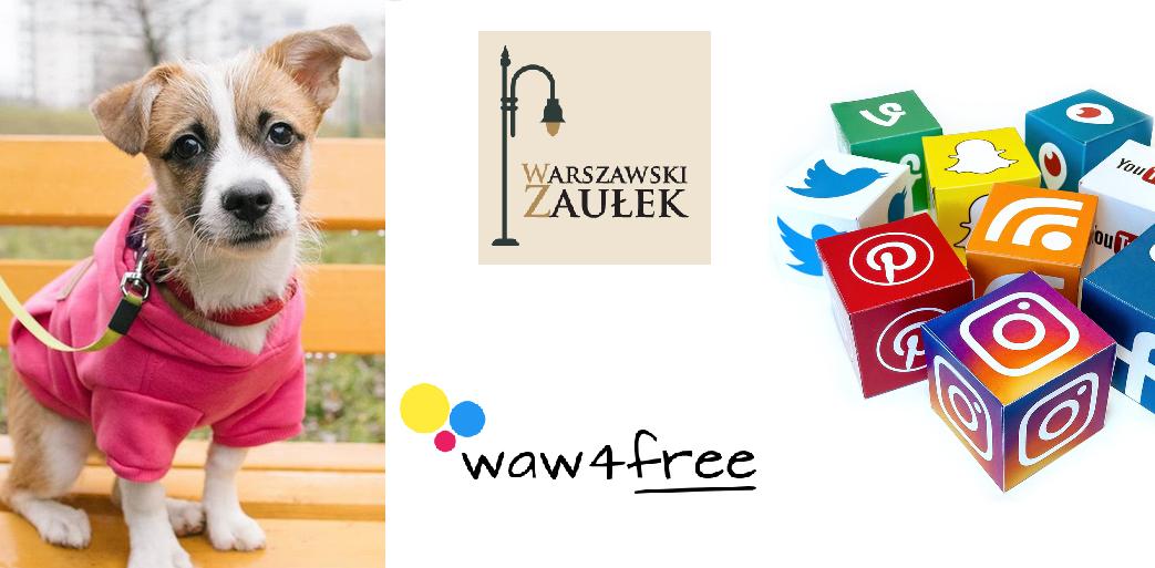 Warszawa w sieci: Najlepsze strony na Facebooku, Instagramie oraz blogi. Zagłosuj!